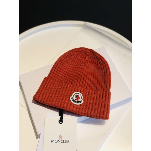 Replica Moncler Caps #827002 $36.00 USD for Wholesale