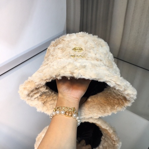 Replica Prada Caps #827015 $36.00 USD for Wholesale
