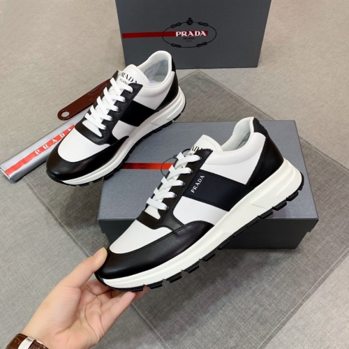 Prada Casual Shoes For Men #827068