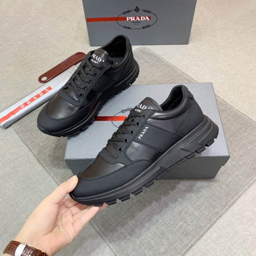 Prada Casual Shoes For Men #827069