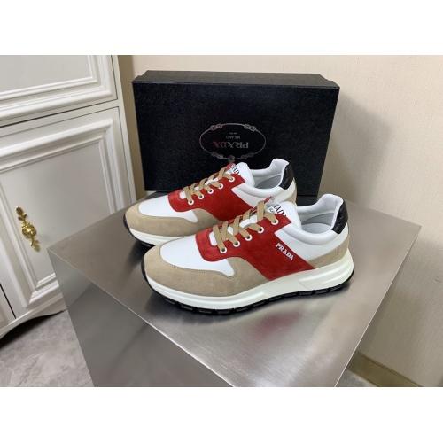 Prada Casual Shoes For Men #827071