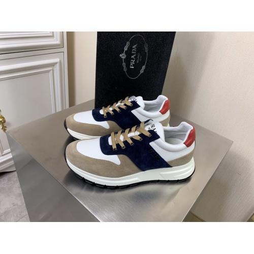 Prada Casual Shoes For Men #827072