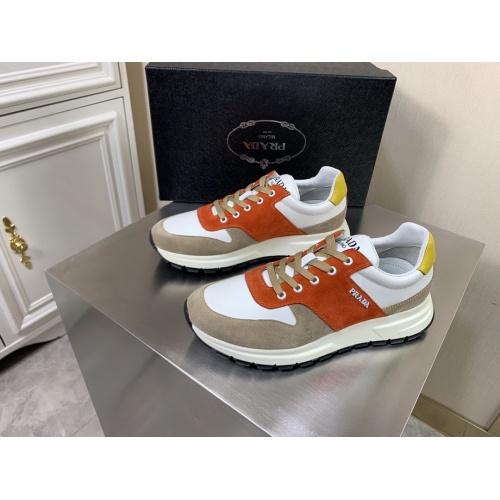 Prada Casual Shoes For Men #827073