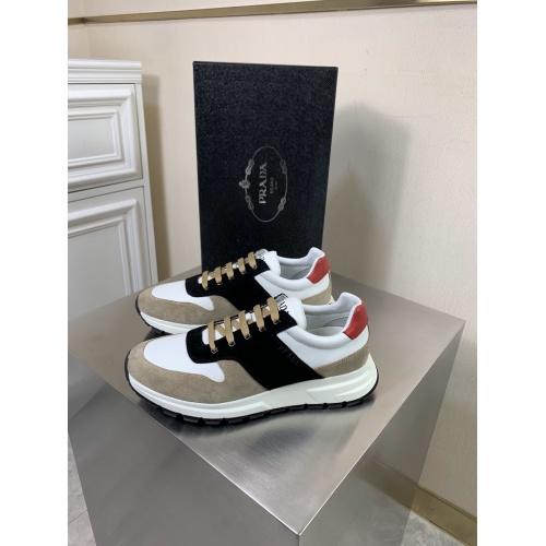 Prada Casual Shoes For Men #827074
