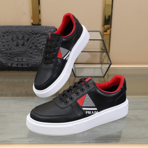 Prada Casual Shoes For Men #827083