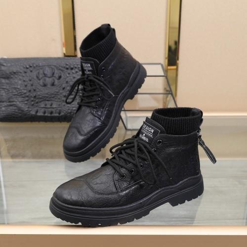Prada Boots For Men #827100