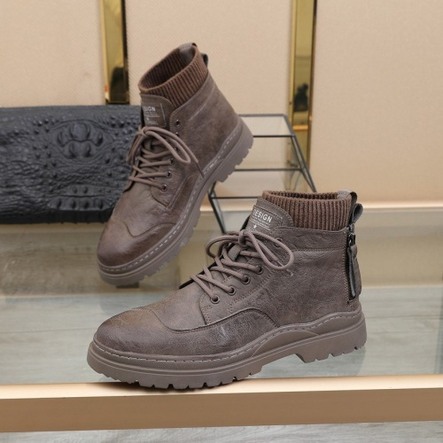 Prada Boots For Men #827101