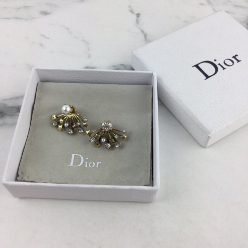 Christian Dior Earrings #827106