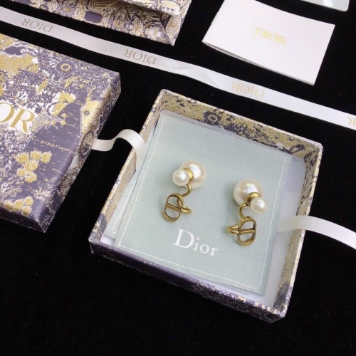 Christian Dior Earrings #827142