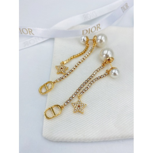 Christian Dior Earrings #827146