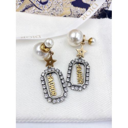 Christian Dior Earrings #827148