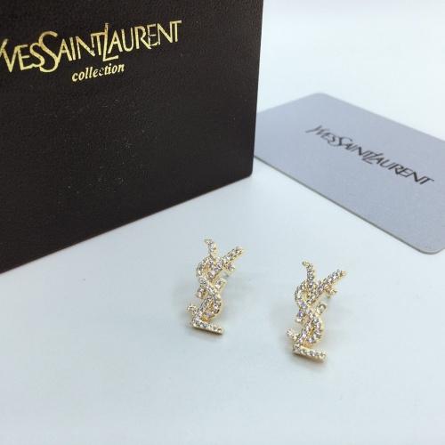 Yves Saint Laurent YSL Earring #827152