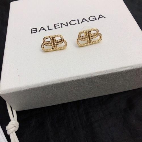 Balenciaga Earring #827154
