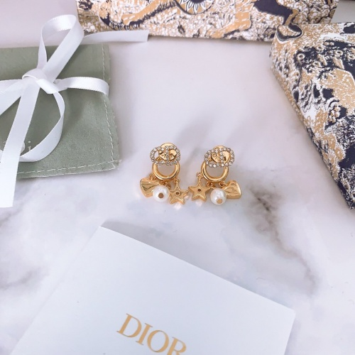 Christian Dior Earrings #827191