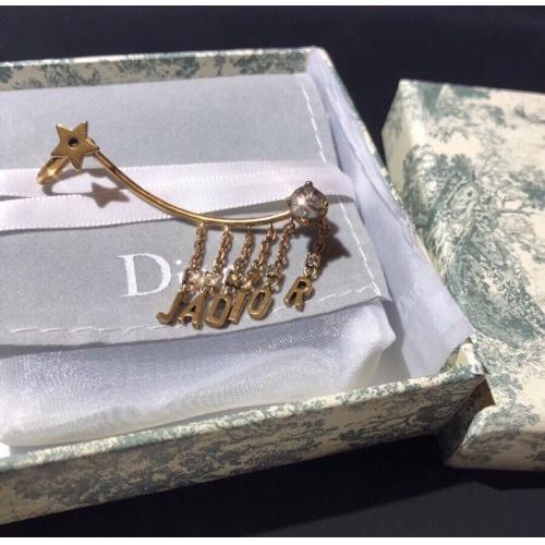 Christian Dior Earrings #827194