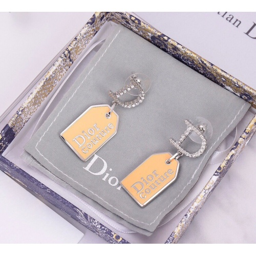 Christian Dior Earrings #827195