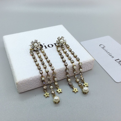 Christian Dior Earrings #827197
