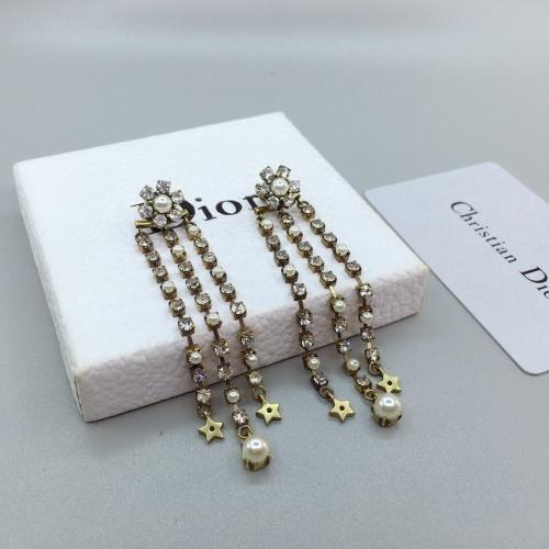 Christian Dior Earrings #827197