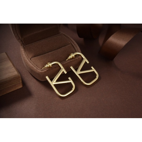 Valentino Earrings #827201 $29.00 USD, Wholesale Replica Earring