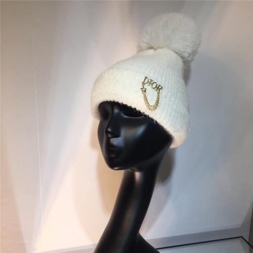 Christian Dior Caps #827231