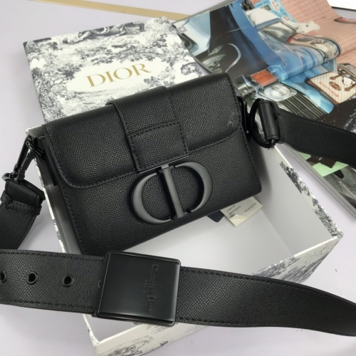 Christian Dior AAA Quality Messenger Bags For Women #827289