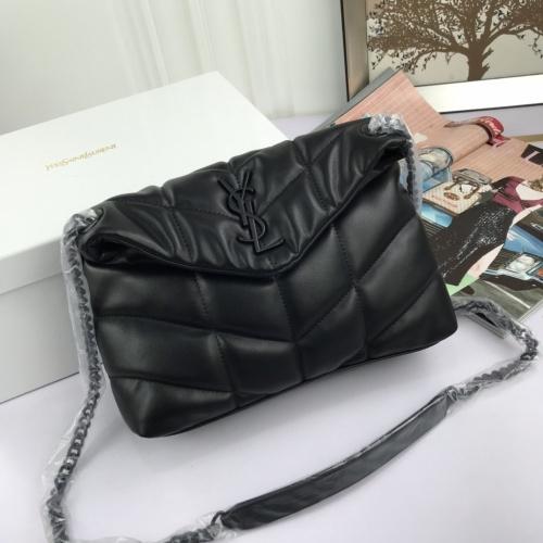 Yves Saint Laurent YSL AAA Messenger Bags For Women #827290