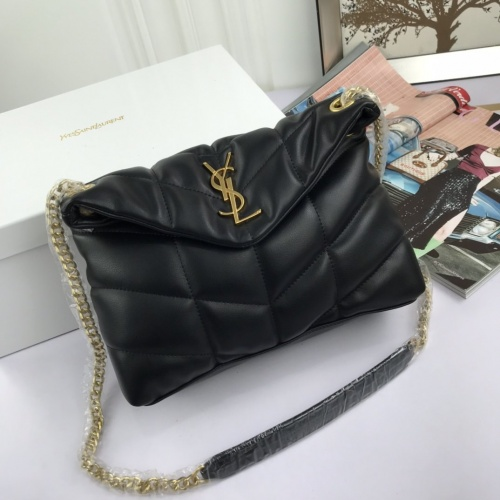 Yves Saint Laurent YSL AAA Messenger Bags For Women #827292
