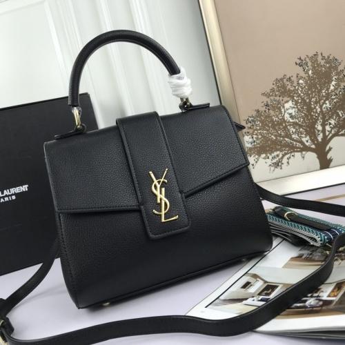 Yves Saint Laurent YSL AAA Messenger Bags For Women #827300