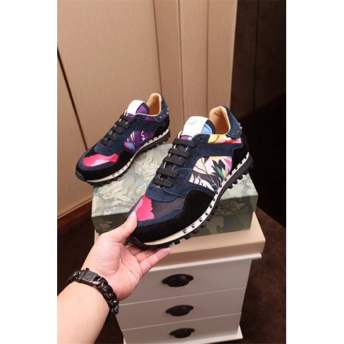 Valentino Casual Shoes For Women #827329