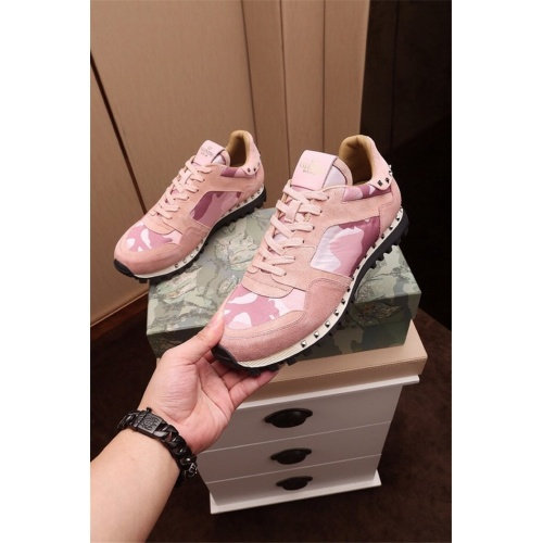 Valentino Casual Shoes For Women #827335