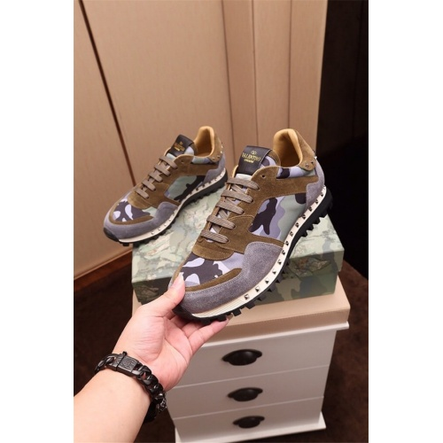Valentino Casual Shoes For Women #827347