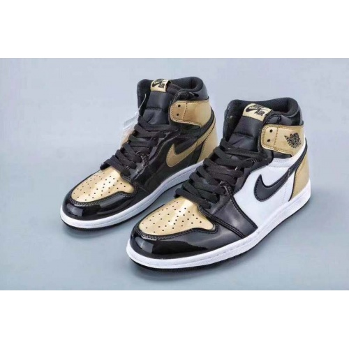 Air Jordan 1 I For Men #827356