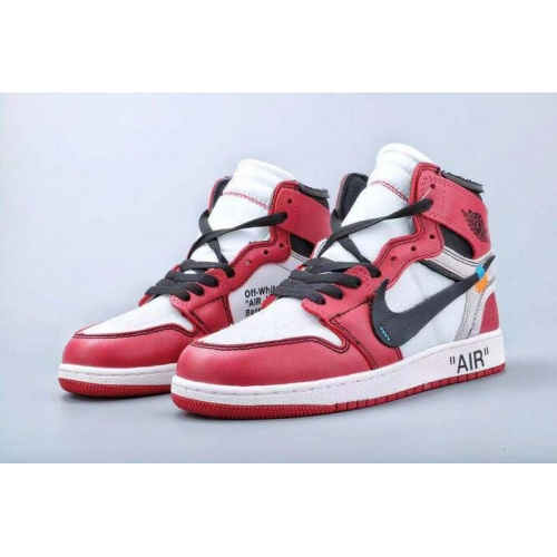 Air Jordan 1 I For Men #827363