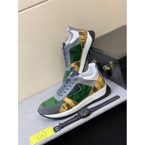 Fendi Casual Shoes For Men #827367