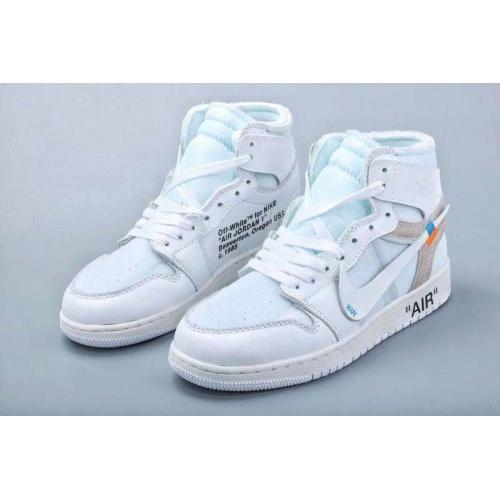 Air Jordan 1 I For Men #827369