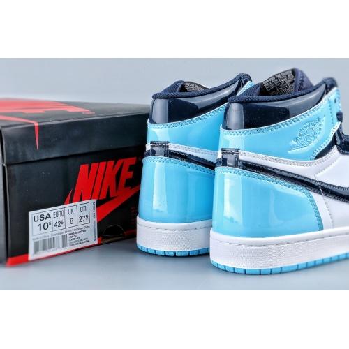 Replica Air Jordan 1 I For Men #827378 $66.00 USD for Wholesale