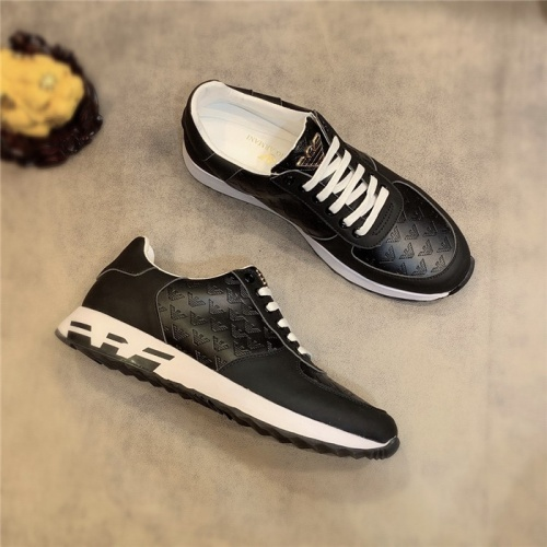 Armani Casual Shoes For Men #827383