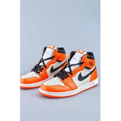 Air Jordan 1 I For Men #827385