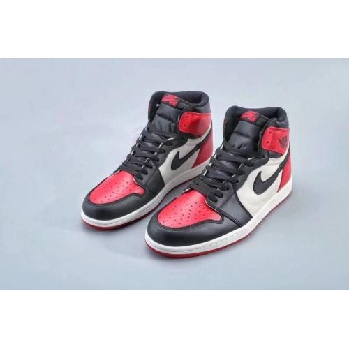Air Jordan 1 I For Men #827390