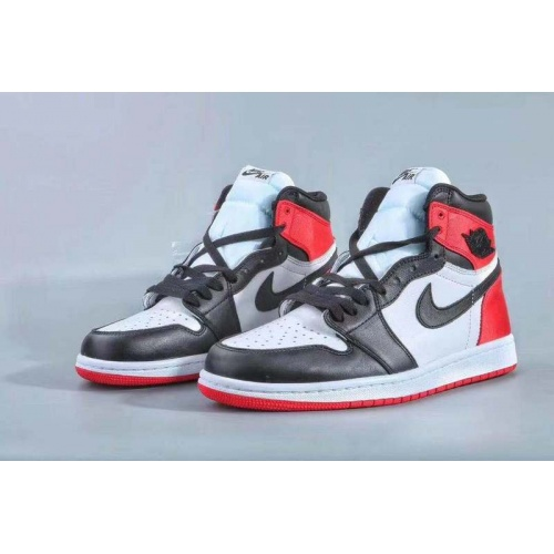 Air Jordan 1 I For Men #827395