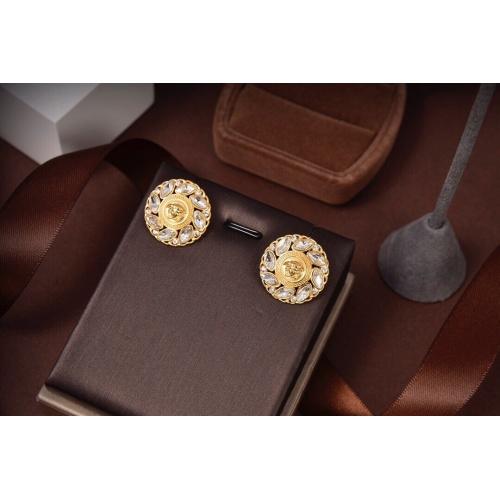Versace Earrings #827451