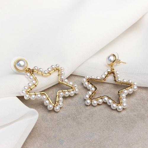 Celine Earrings #827458 $39.00, Wholesale Replica Celine Earrings