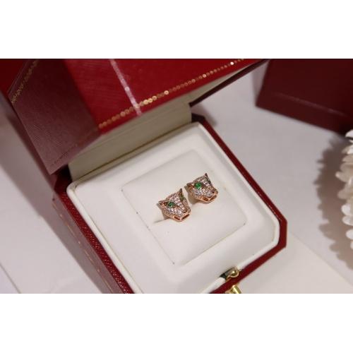 Cartier Earring #827531