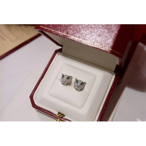 Cartier Earring #827532