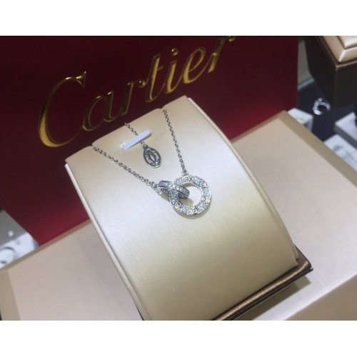Cartier Necklaces #827534