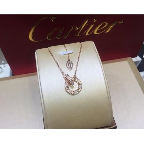 Cartier Necklaces #827535