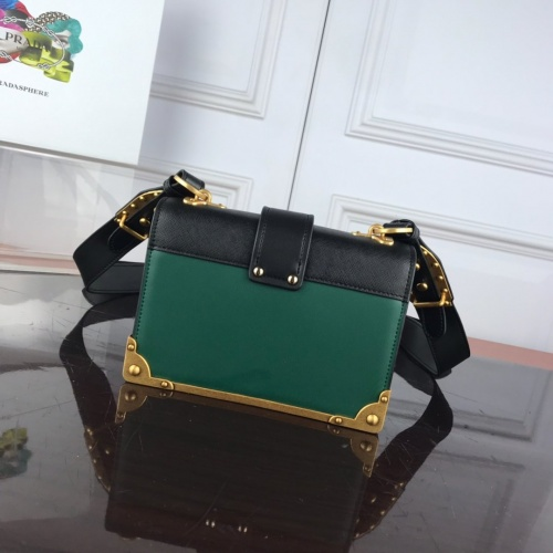 Replica Prada AAA Quality Messeger Bags For Women #827548 $100.00 USD for Wholesale
