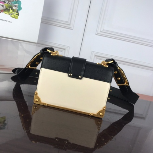 Replica Prada AAA Quality Messeger Bags For Women #827549 $100.00 USD for Wholesale