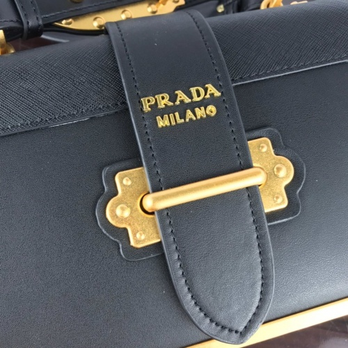 Replica Prada AAA Quality Messeger Bags For Women #827550 $100.00 USD for Wholesale