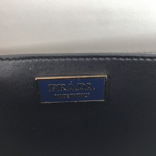 Replica Prada AAA Quality Messeger Bags For Women #827552 $100.00 USD for Wholesale